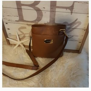 Authentic M/K Crossbody purse